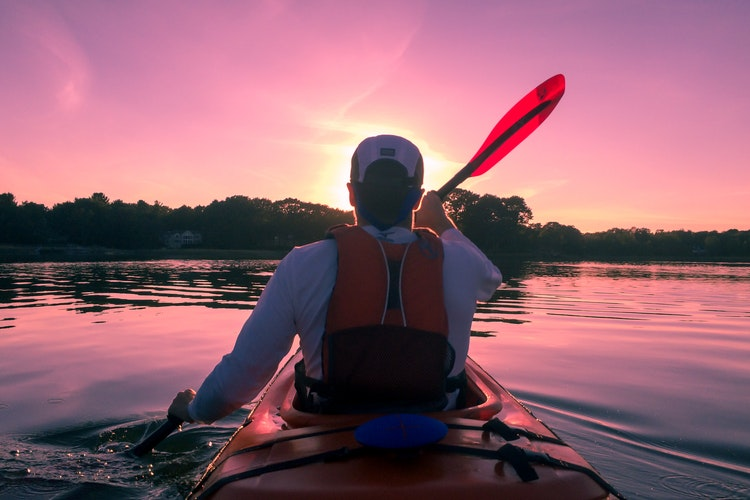 Kayak Fishing: 6 Key Benefits to Fishing with a Kayak